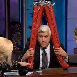 Cyndi Lauper Talks 'Kinky Boots' with Jay Leno: VIDEO