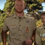 Gay Filmmakers Give Boy Scouts 'Most Fun They've Ever Had' in Scouting: VIDEO
