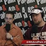 Washington Redskin Adam Carriker: Gay Teammate No Big Deal – VIDEO
