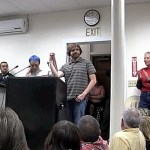Bisbee, Arizona Gay Man Declares 'I am Not an Abomination'; State Will Sue to Block Civil Unions: VIDEO