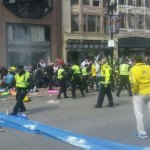 Explosions, Injuries Reported at Finish Line of Boston Marathon