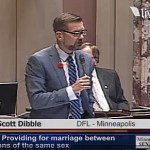 Watch LIVE: Minnesota Senate Vote on Marriage Equality