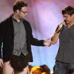 Seth Rogen: 'Zac Efron is the Sexiest [Expletive] on the Planet'