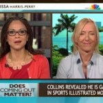 Martina Navratilova Tells Melissa Harris-Perry Why Jason Collins is So Important: VIDEO