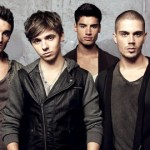 At Least One Member of 'The Wanted' Says He'd 'Probably Have a Dabble' with a Man: VIDEO
