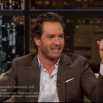 Mark-Paul Gosselaar is Fired Up That Ross Matthews Got Off to Him: VIDEO