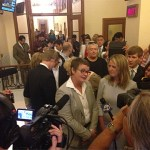 Prop 8 Plaintiffs Kris Perry and Sandy Stier Marry in California