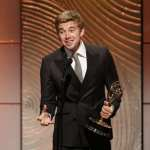 'Days of Our Lives' Star Chandler Massey Wins 2nd Daytime Emmy: VIDEO
