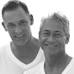 Greg Louganis Engaged to His Partner Johnny Chaillot