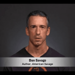 Dan Savage Discusses His Views On Bisexuality And Biphobia: VIDEO