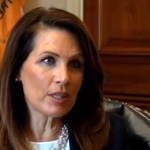 Watch Nancy Pelosi's Blasé Response To Michele Bachmann's Latest Marriage Rant: VIDEO