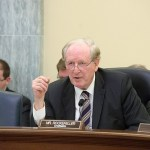 West Virginia Sen. Jay Rockefeller Becomes ENDA's 52nd Sponsor