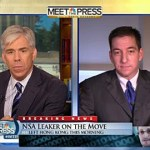Glenn Greenwald Rips David Gregory for Asking if He Should Be Charged with a Crime: VIDEO