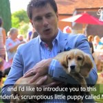 John Barrowman Talks About His Impromptu Marriage, Supports Dogs for the Deaf: VIDEO