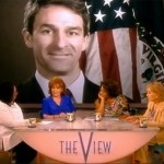 The View Takes On Homophobic Virginia Gubernatorial Candidate Ken Cuccinelli: VIDEO