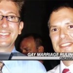 Ohio Must Recognize Gay Couple's Marriage, Federal Judge Rules: VIDEO