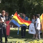 Violence Disrupts Montenegro's First Pride Celebration: VIDEO