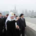 Head Of Russian Orthodox Church: Gay Marriage 'Brings Us Closer To Apocalypse'