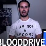 Filmmaker Launches National Gay Blood Drive to Make Statement About Discriminatory Ban: VIDEO