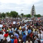 Haitian Anti-Gay Marriage Protesters Kill Two Men, Threaten To Burn Down Parliament: VIDEO