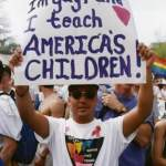Study: LGBT Educators Less Likely To Resist Homophobia