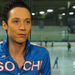Johnny Weir Speaks Out About The Possibility Of Getting Arrested At Sochi: VIDEO