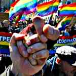 Journalist Chronicles Gay Life In Russia With Eight 'Horrific And Uplifting Stories'