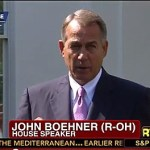 John Boehner, Eric Cantor Support Military Strikes Against Syria: VIDEO