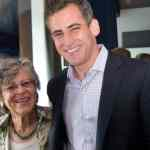 Boston Mayoral Candidate Michael Ross Talks About His Gay Mom