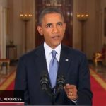 President Obama's Address to the Nation on the Syria Crisis: VIDEO