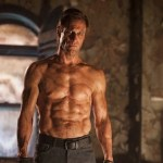 Aaron Eckhart is Frankenstein's Shredded Monster: VIDEO