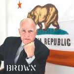 California Governor Jerry Brown Signs Law Making Transgender Birth Certificate Alterations Easier