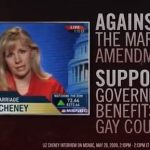Liz Cheney Attempts To Stop New Attack Ad