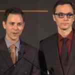 Jim Parsons And Partner Todd Spiewak Accept GLSEN's Inspiration Award, Discuss Relationship: VIDEO