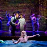 New Musical 'Big Fish' Brings Tall Tale to Broadway: REVIEW