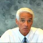 Charlie Crist to Announce Run for Florida Governor on Monday: REPORT
