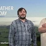 Best Weather Bloopers of 2013: VIDEO