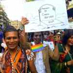 India's LGBT Defiant at First Gay Pride After Recriminalization of Homosexuality: VIDEO