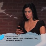 Celebrites Read Mean Tweets About Themselves, Again: VIDEO