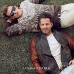 Nate Berkus and Fiancé Jeremiah Brent Appear in New 'Banana Republic' Ad Campaign: PHOTO