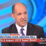 Former Bush Advisor: Arizona Governor Will Veto Anti-Gay Bill