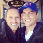 Actor Cheyenne Jackson to Marry Jason Landau