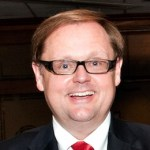 Gays Have Ruined Sports For Fox News Contributor Todd Starnes