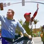 Gay Republican Congressional Candidate Shows Partner in Campaign Ad for First Time: VIDEO