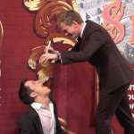 Neil Patrick Harris Was Harvard Hasty Pudding 'Man of the Year' and Here are Highlights: VIDEO