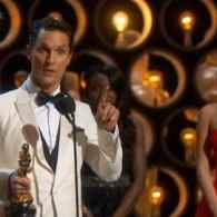 Matthew McConaughey Criticized for Neglecting Mention of AIDS in Bizarre Oscar Speech: VIDEO