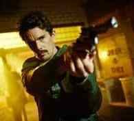 'Predestination', A Surprising Sci-Fi Noir About Time And Identity: PHOTOS
