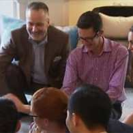 Prince George Meets Child Of Gay Parents For Playdate: VIDEO