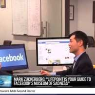 New Facebook Feature Reveals Exact Moment Your Life Started Going Downhill: VIDEO