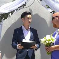 Uber Marries 8 Couples To Celebrate Marriage Equality And San Francisco Pride: VIDEO